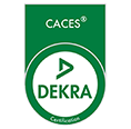 Certification de qualification DEKRA